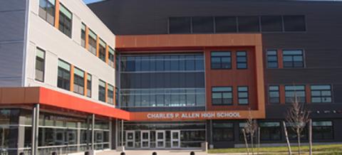 CPA High School, Bedford, Nova Scotia